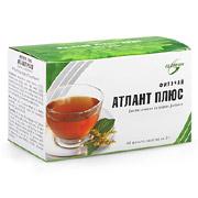 Čaj Atlant plus